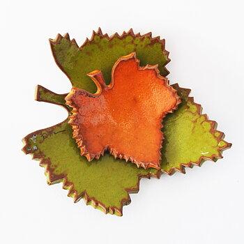 Löv från Sturehofs Krukmakeri