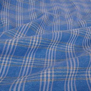 Tartain blue - 285M