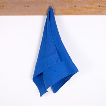 Blue Royal - Kitchen towel