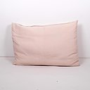 Pink pale  - linen pillowcase