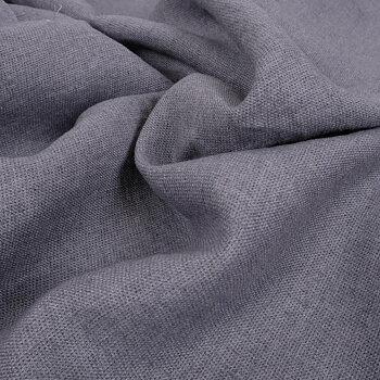 Wool Linen blend - grey - 060V