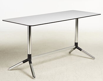 Bar table / standing table, Materia Obi 180 x 70 cm - Sandin & Bülow