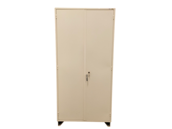 Fire-insulated storage cabinets & chemical cabinets - Several designs