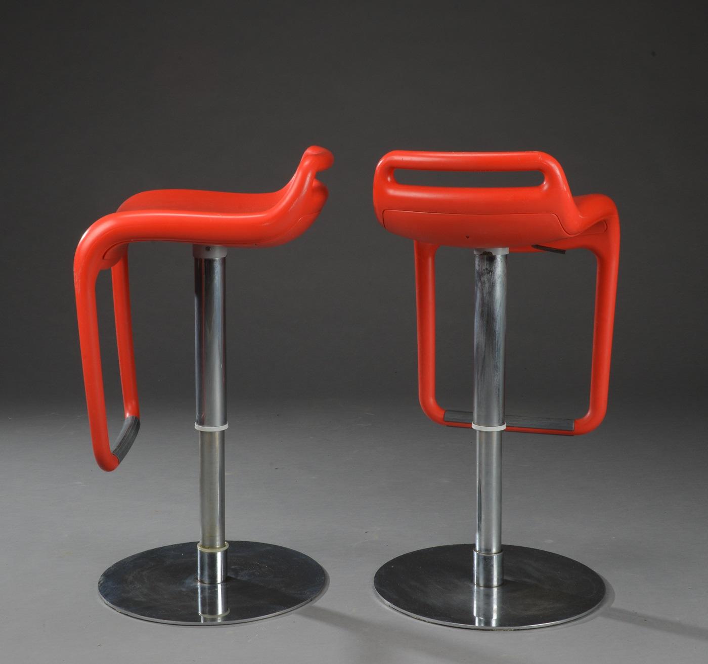 Barstol Snaps Johanson Design Stockholms Kontorsmöbler