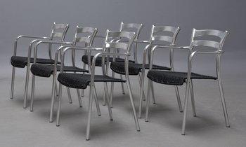 Gartenstühle, Amat 3 Biarritz Aluminium - Eduard Samsó