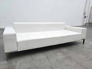 Soffa, Zanotta 1326 Alfa - Design Emaf Progetti