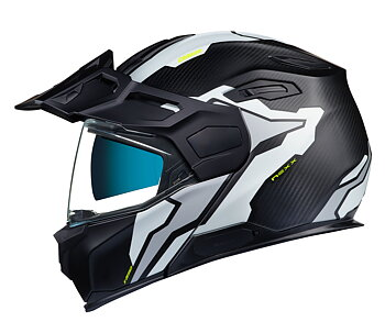 X.Vilijord Carbon Light Nomad - Nexx