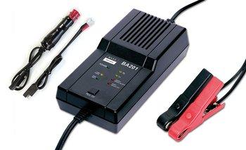 Batteriladdare BA201
