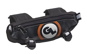 Zigzag Handlebar Bag - Giant Loop