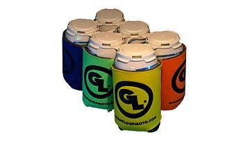 Neoprene Can Cozies - Giant Loop