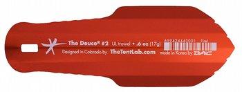 The Deuce - ultralätt spade