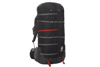 Sierra designs FLEX CAPACITOR 60-75 BackPack Peat