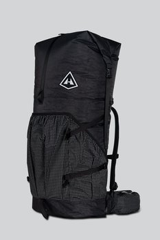 Hyperlite mountain gear Southwest 4400 70L Black