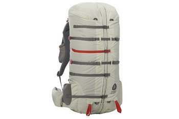 Sierra Designs Flex Capacitor 40-60 L Ryggsäck Birch