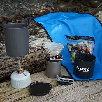 Klettern Baum Baumpfleger Wurfleine Seil Sling Gear Storage Deploy Cube Bag