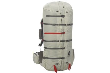 Sierra designs Flex Capacitor 60-75 L Ryggsäck Birch