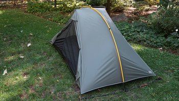 Tarptent double raindow
