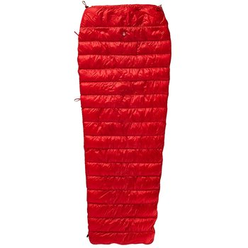 Pajak Quest Quilt Red