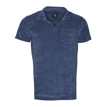 Shirt Berry Indigo Blue