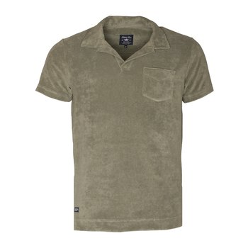 Shirt Berry Khaki