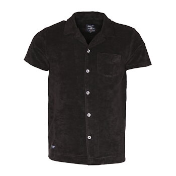 Shirt Ted Black