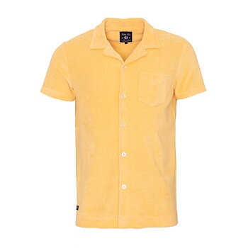 Shirt Ted Yellow