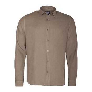Shirt Ben Khaki