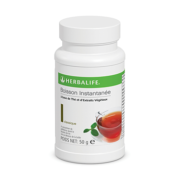 Herbalife Boisson Instantanée à base de Thé 50 g