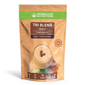 Tri Blend Select Café Caramel 600 g