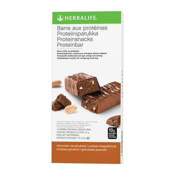 Herbalife Barres aux Proteines