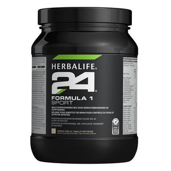 Herbalife24 - Formula 1 Sport