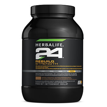 Herbalife 24 - Rebuild Strength