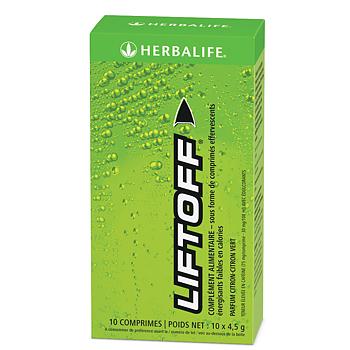 Liftoff® Citron-Citron Vert