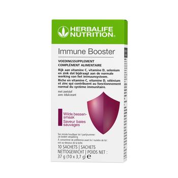 Immune Booster