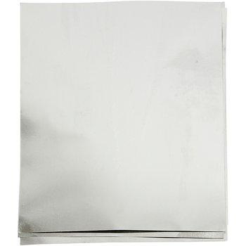 Prägelfolie, A5 148x210 mm, tjocklek 0,9 mm, 10 st.