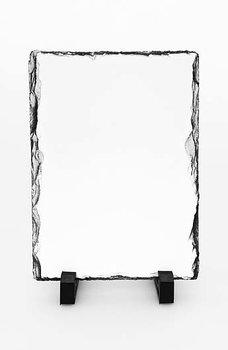 Stentavla med Whiteboard yta