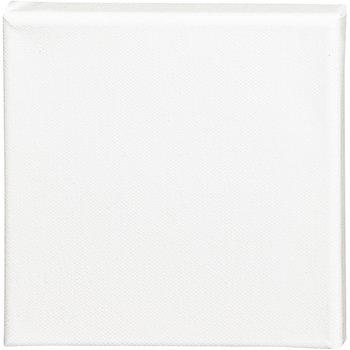ArtistLine Canvas, stl. 15x15 cm, djup 1,6 cm, 1 st., vit