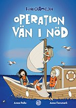 Operation vän i nöd - Anna Pella