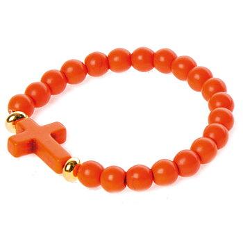 Armband - Kula - Orange