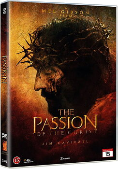 The passion of the Christ - DVD