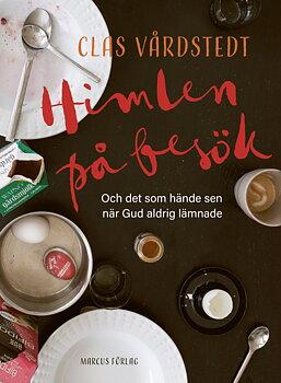 Himlen på besök - Clas Vårdstedt