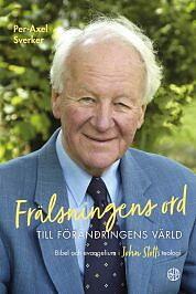 Frälsningens ord till förändringens värld -  Per-Axel Sverker