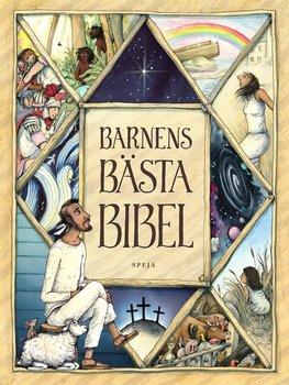 Barnens Bästa Bibel - Sören Dalevi, Marcus-Gunnar Pettersson