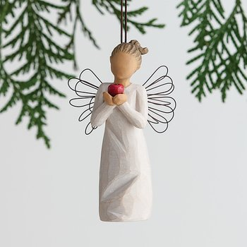 You´re the Best! ornament - Willow Tree