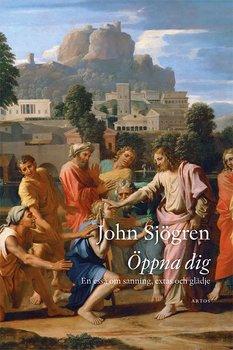 Öppna dig - John Sjögren