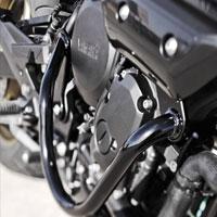 Motorskydd XJ-Series