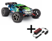 Traxxas E-Revo 1/16 4WD TQ  RTR - BLACK FRIDAY