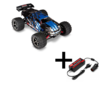 Traxxas E-Revo 1/16 VXL 4WD RTR - BLACK FRIDAY