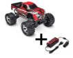 Traxxas Stampede 4x4 12t Titan Red RTR - BLACK FRIDAY