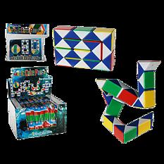 "Magic cube Puzzle ""Snake"" 36cm"